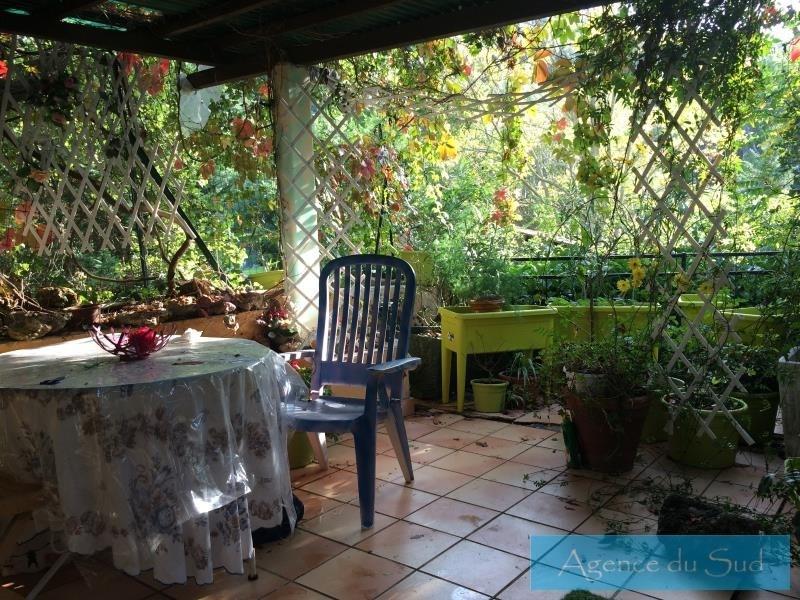 Vente maison / villa La bouilladisse 362999€ - Photo 1