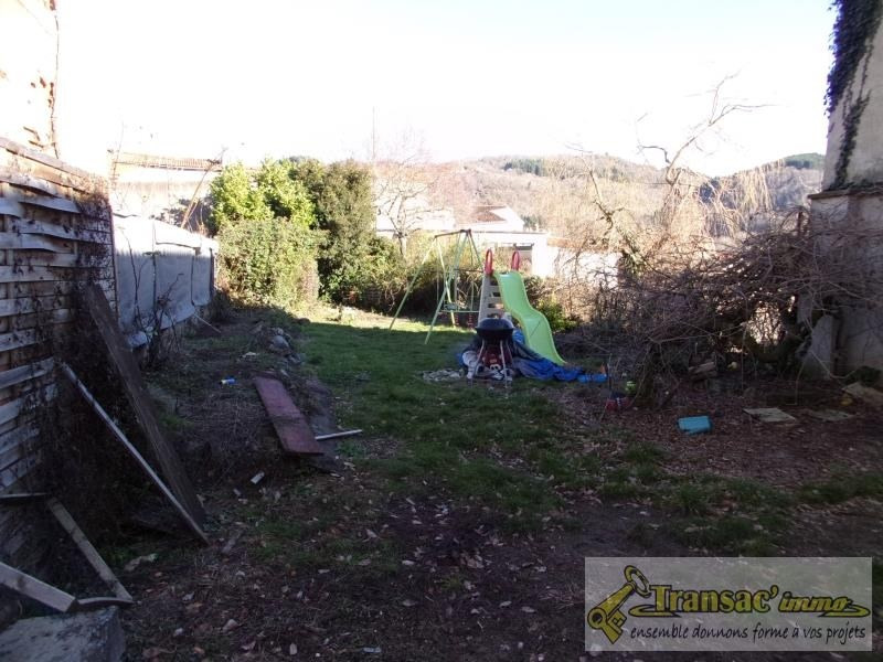 Vente maison / villa Thiers 155 000€ - Photo 7