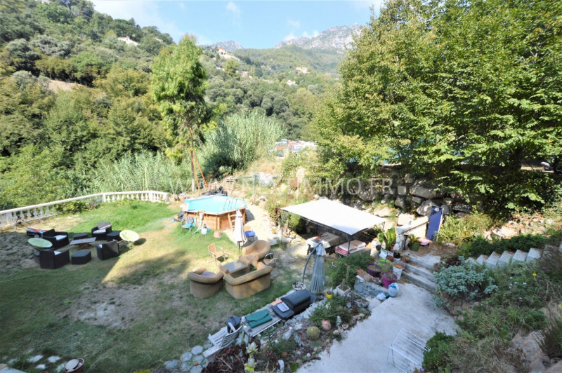Vente de prestige maison / villa Menton 560000€ - Photo 3
