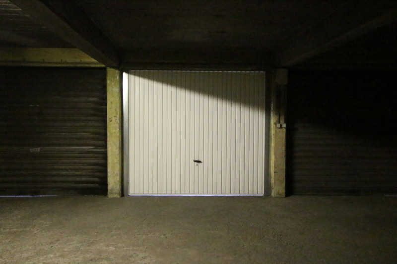 Sale parking spaces Grenoble 15 000€ - Picture 2