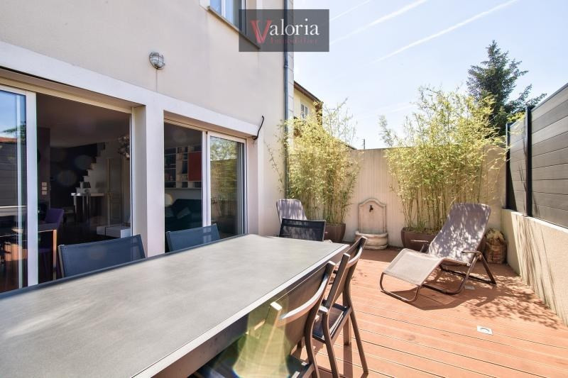 Vente maison / villa Les pavillons sous bois 435000€ - Photo 6