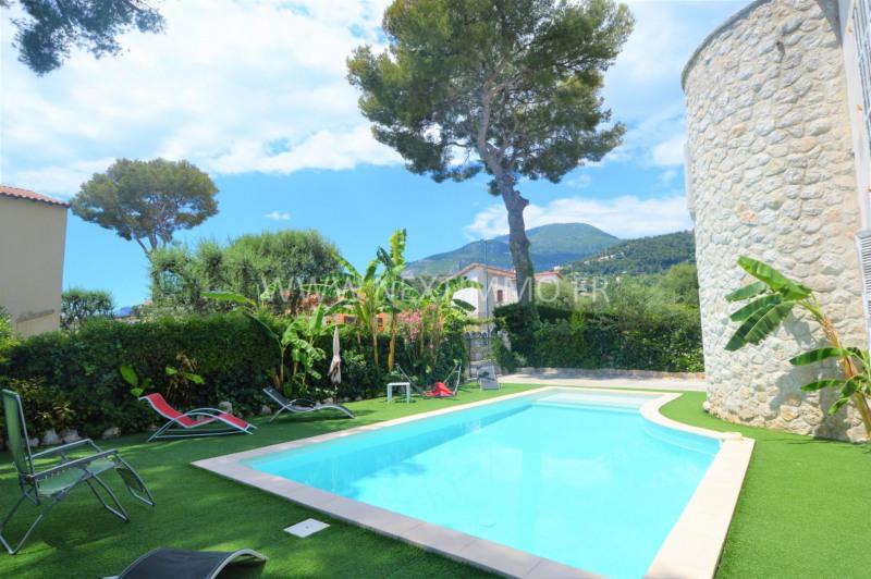 Immobile residenziali di prestigio casa Roquebrune-cap-martin 1480000€ - Fotografia 3