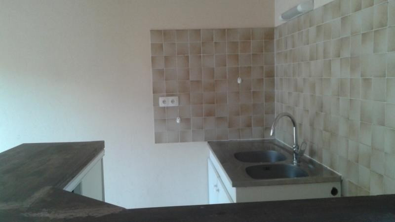 Rental apartment Aubigny sur nere 314€ CC - Picture 2