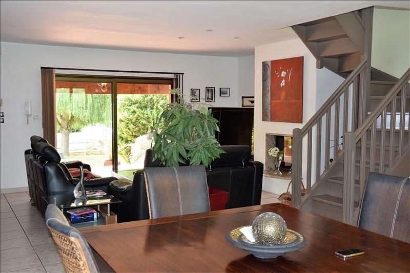 Vente maison / villa Quint 493000€ - Photo 2