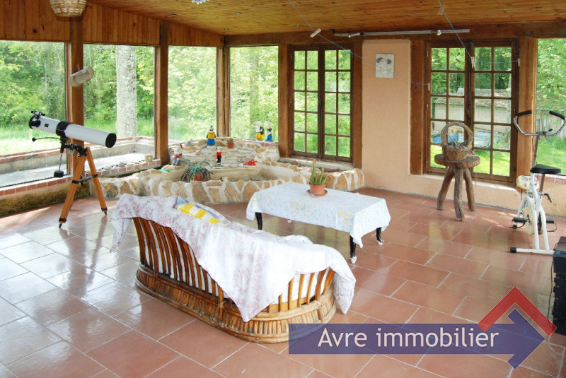 Sale house / villa Verneuil d'avre et d'iton 188000€ - Picture 11