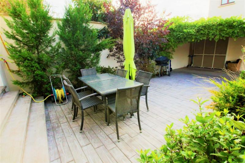 Vente maison / villa Nanterre 825000€ - Photo 1