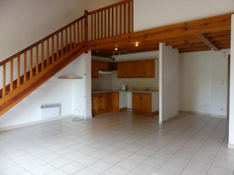 Location maison / villa Messanges 800€ CC - Photo 2