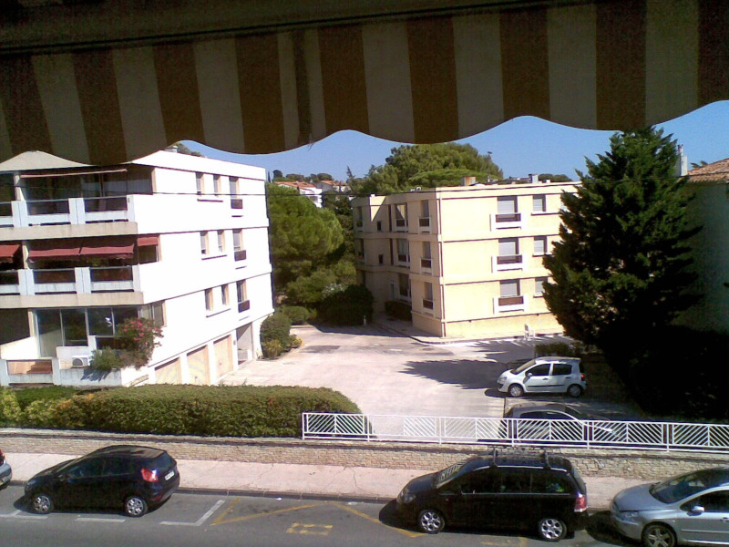 Location vacances appartement La ciotat 690€ - Photo 1