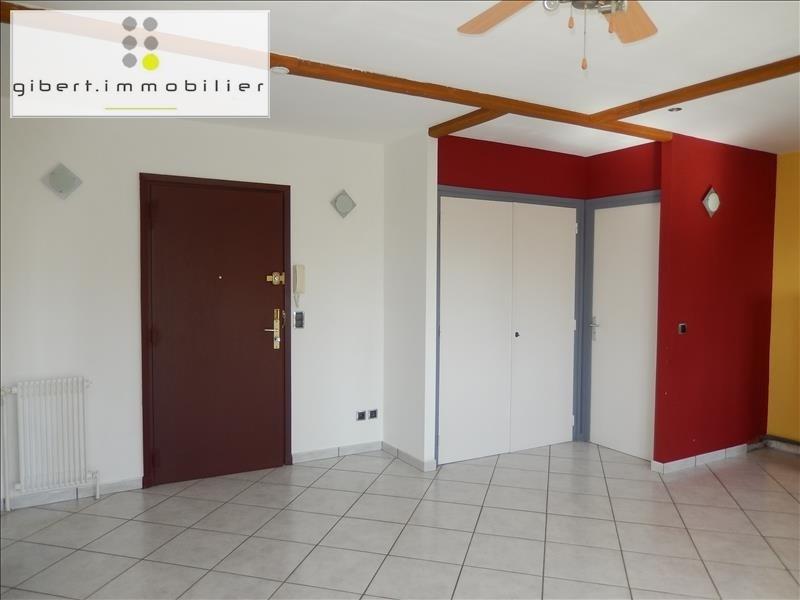 Rental apartment Le puy en velay 461,79€ CC - Picture 7