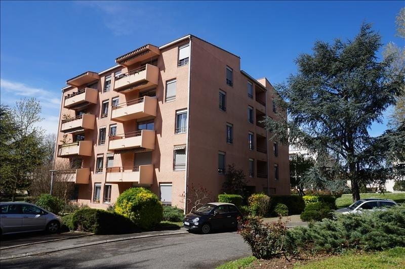 Vendita appartamento Toulouse 231000€ - Fotografia 1
