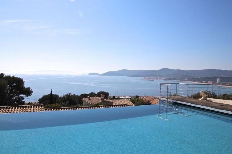 Immobile residenziali di prestigio casa Le lavandou 2600000€ - Fotografia 1