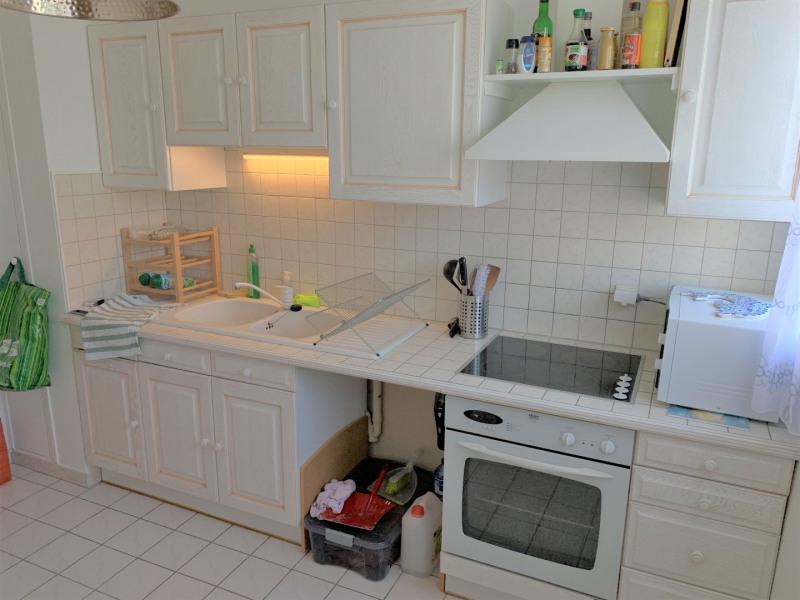 Rental apartment Frépillon 750€ CC - Picture 9