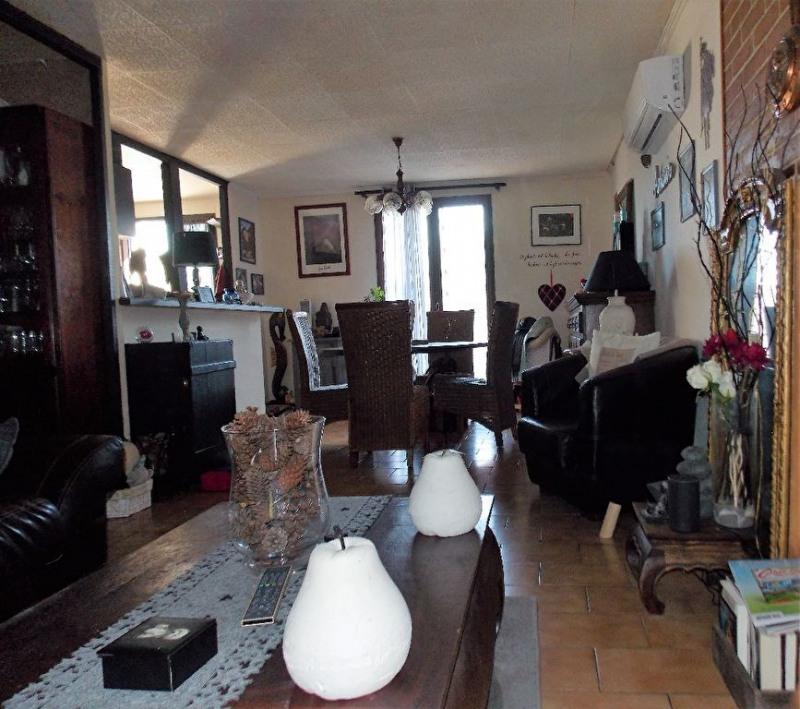 Vente maison / villa Bellegarde 215000€ - Photo 3