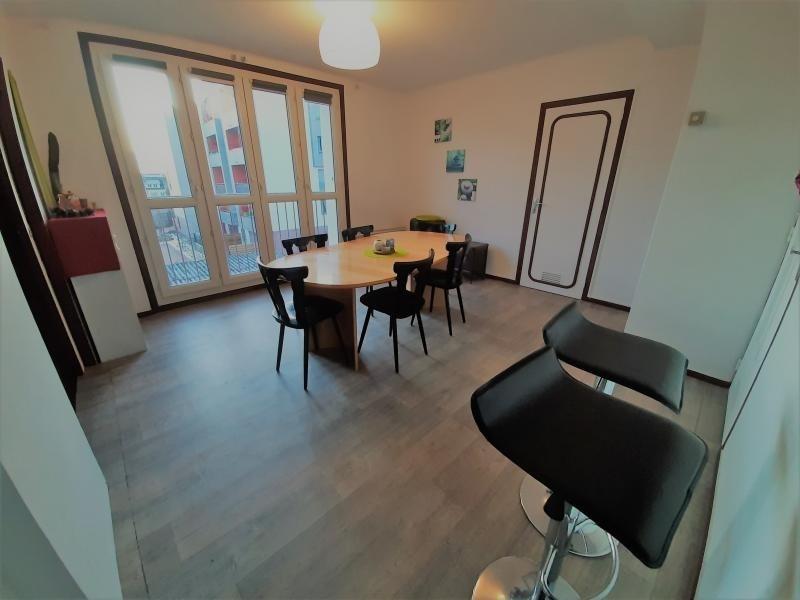 Vente appartement Le mans 89990€ - Photo 1