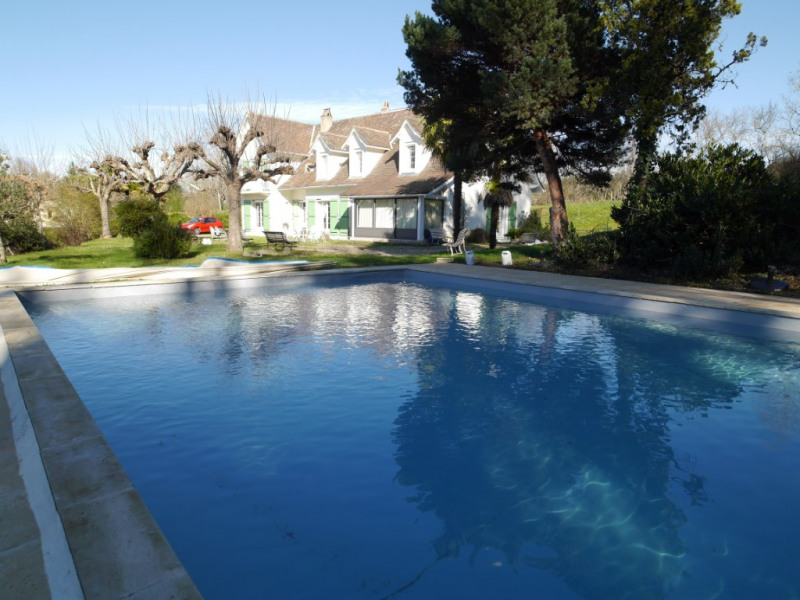 Sale house / villa Bergerac 490 000€ - Picture 1