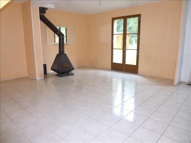 Venta  casa Ste genevieve 222000€ - Fotografía 1