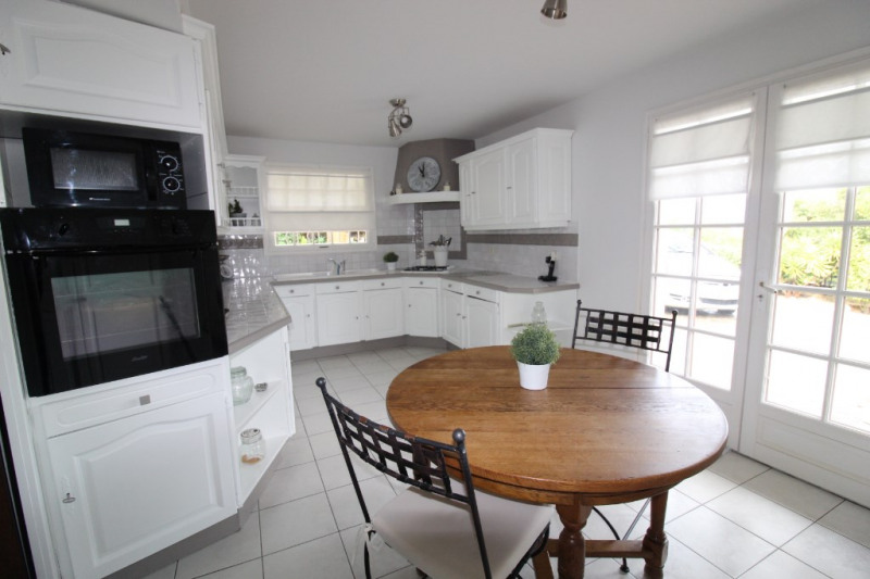 Vente de prestige maison / villa La crau 698800€ - Photo 5