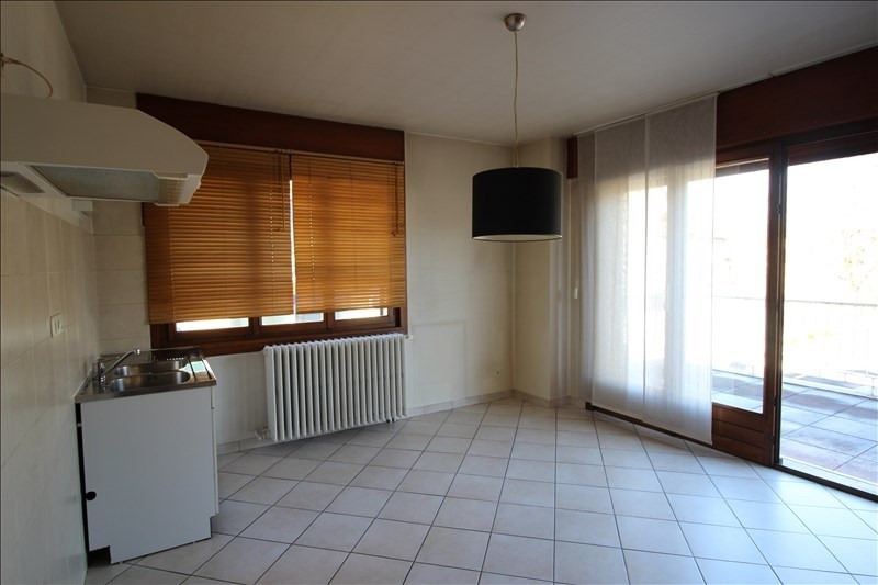 Location appartement La roche sur foron 1 270€ CC - Photo 3