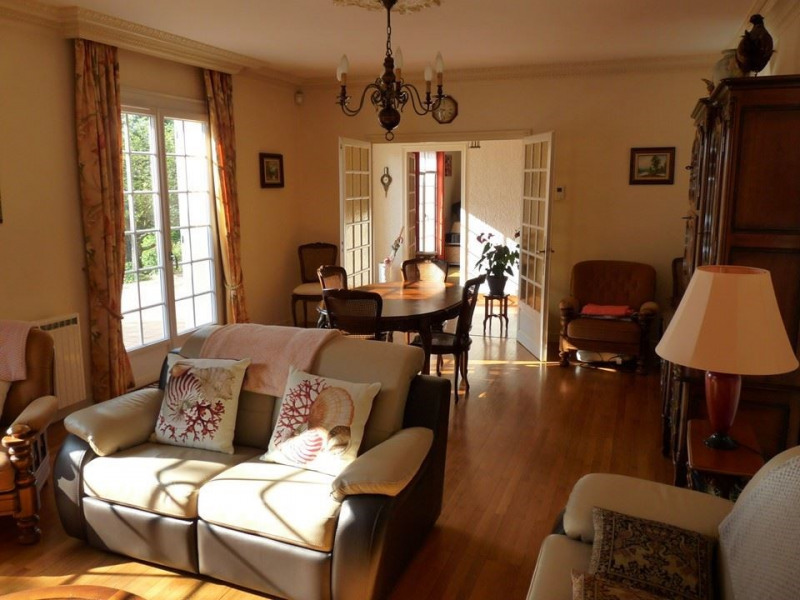 Revenda casa Sainte-sigolene 239000€ - Fotografia 5