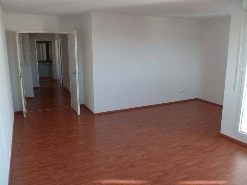 Rental apartment Seilh 639€ CC - Picture 5