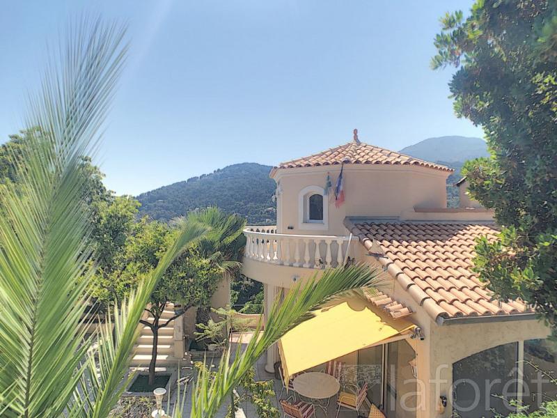 Vente maison / villa Menton 1200000€ - Photo 1