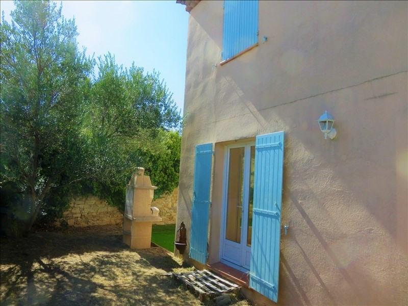 Vente maison / villa Ollioules 299900€ - Photo 10