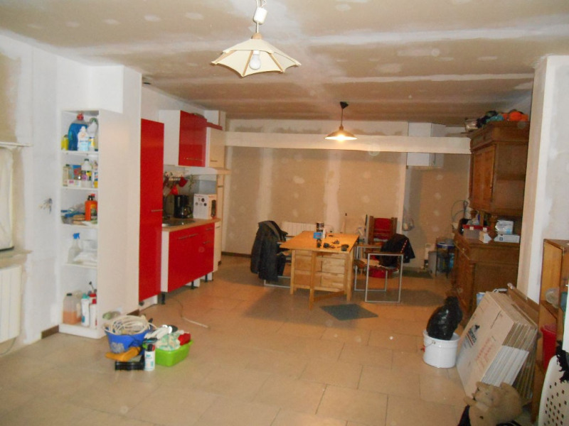 Vente maison / villa Crevecoeur le grand 96 500€ - Photo 2
