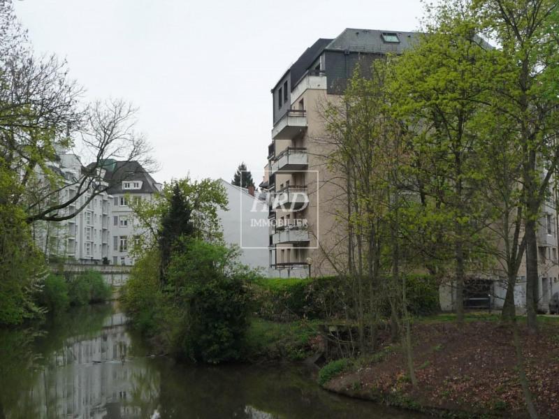 Rental apartment Strasbourg 600€ CC - Picture 10