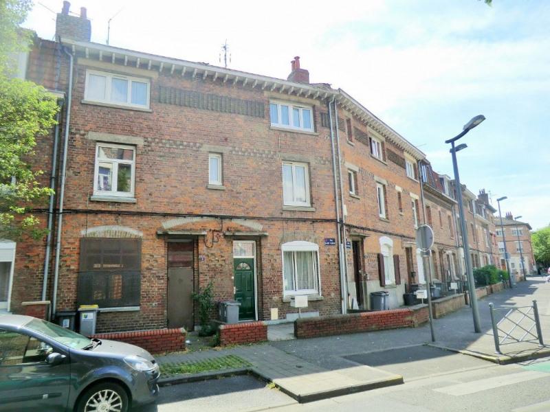Vente maison / villa Lille 123000€ - Photo 7