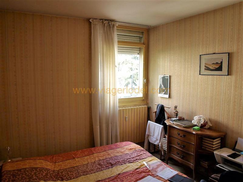 Verkauf auf rentenbasis wohnung Annecy 71000€ - Fotografie 7