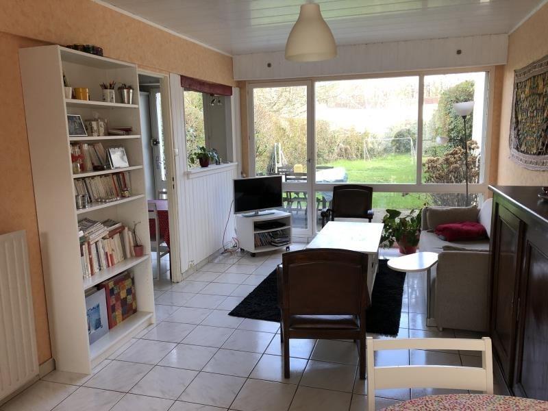 Sale house / villa St benoit 160000€ - Picture 5