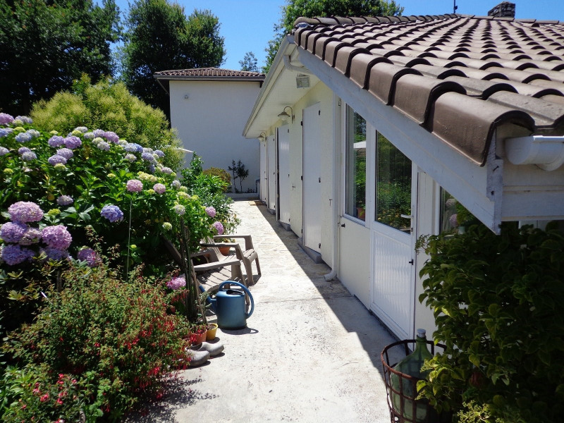 Vente maison / villa Le teich 499 000€ - Photo 2