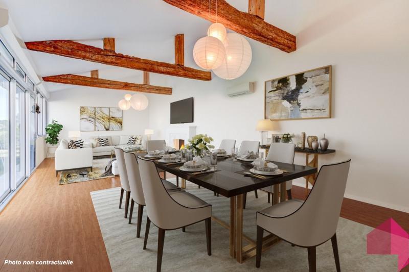 Deluxe sale house / villa Montrabe 615000€ - Picture 4