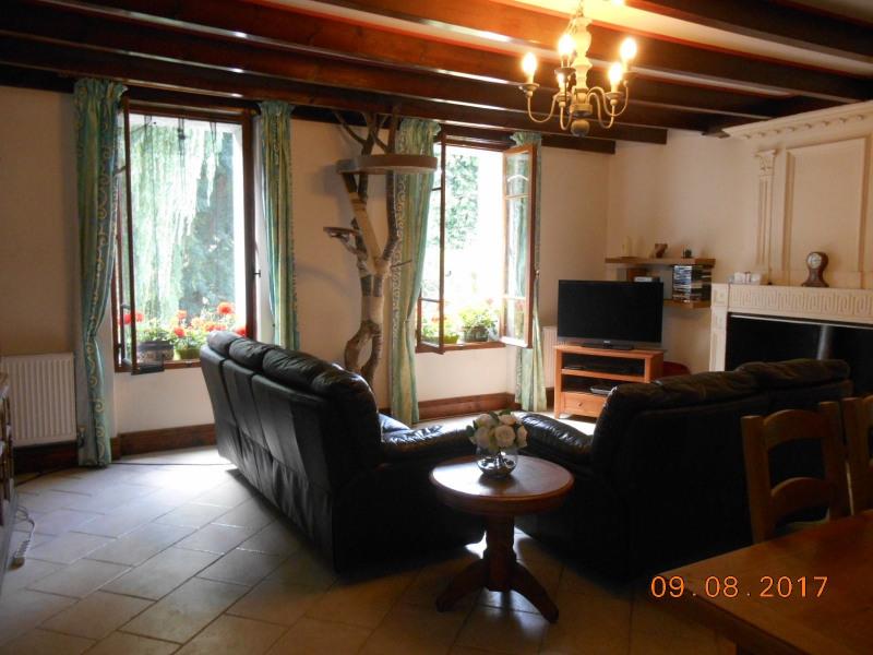 Vente maison / villa Soubran 415000€ - Photo 6