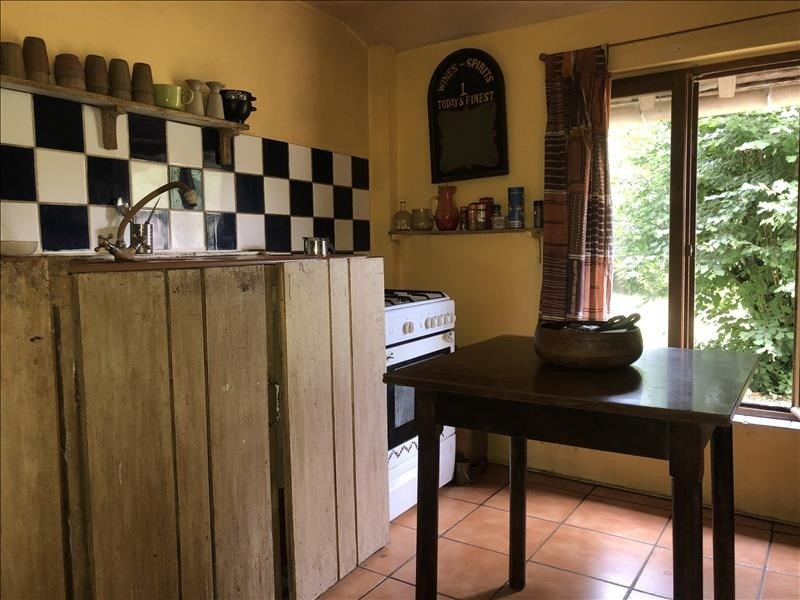 Vente maison / villa Septfonds 96 300€ - Photo 4