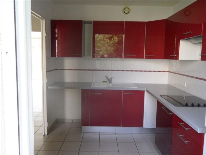 Rental house / villa Verneuil en halatte 1100€ CC - Picture 3