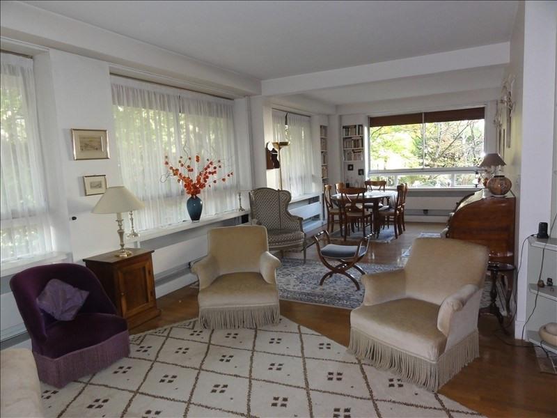Venta  apartamento Louveciennes 495000€ - Fotografía 2