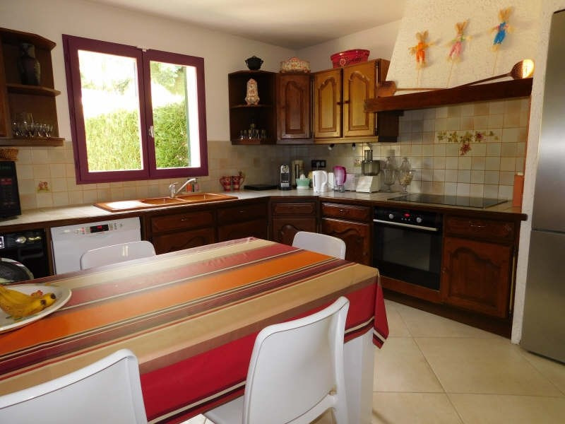 Vente maison / villa Vauhallan 696 000€ - Photo 6