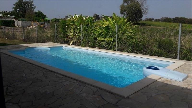 Rental house / villa St francois 1700€ CC - Picture 7