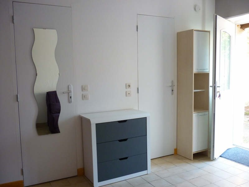 Rental apartment Mortagne au perche 280€ CC - Picture 2
