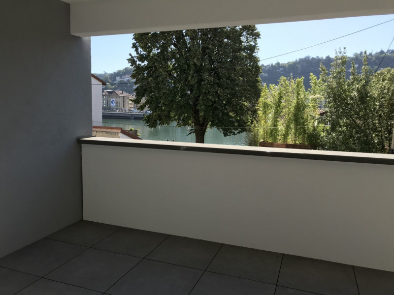 Location appartement Ste colombe 670€ CC - Photo 5