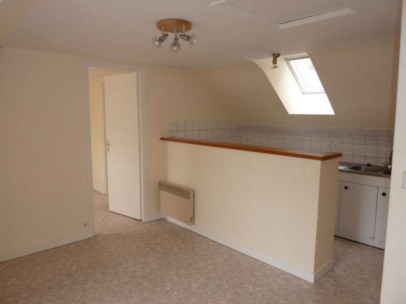 Rental apartment Pontivy 301€ +CH - Picture 2