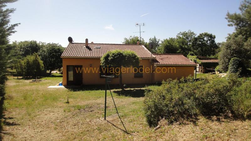 Lijfrente  huis Le thoronet 98000€ - Foto 15