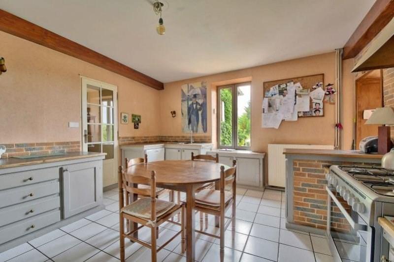 Deluxe sale house / villa Pouilly le monial 590000€ - Picture 7