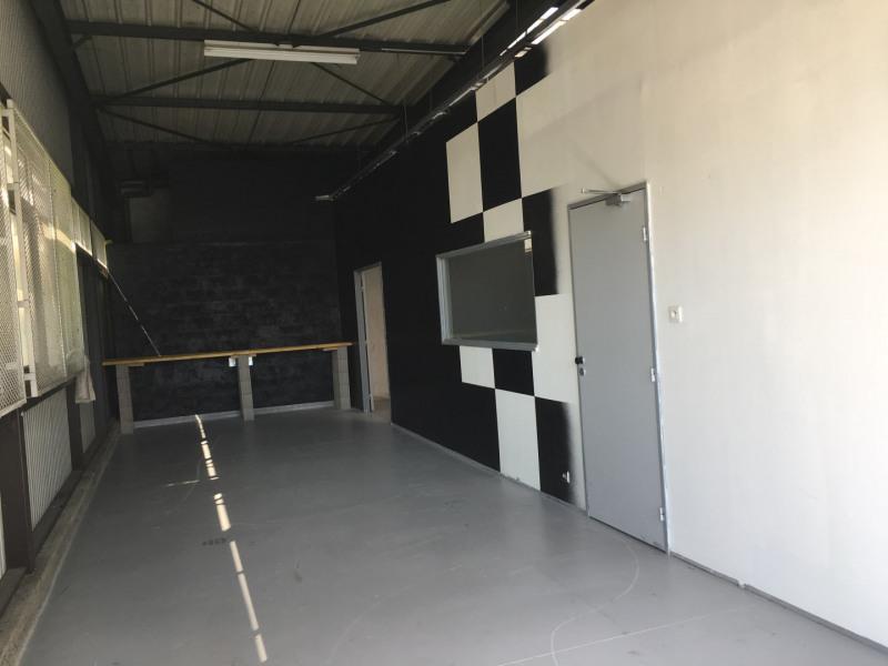 Rental empty room/storage Aubagne 1130€ HT/HC - Picture 2