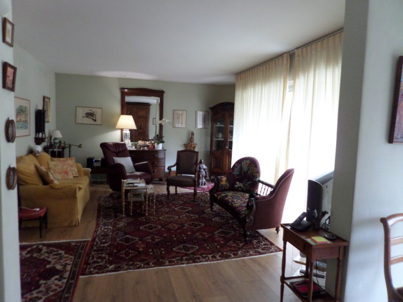 Vente appartement La celle saint cloud 529 000€ - Photo 4