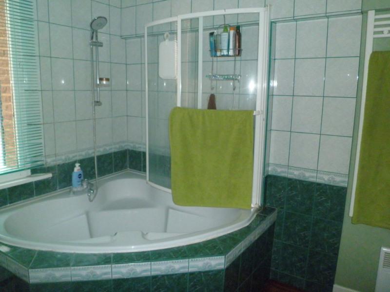 Sale house / villa Amfreville la mi voie 169500€ - Picture 8