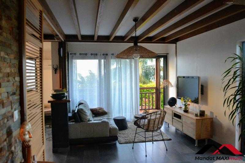 Vente maison / villa Saint denis 445000€ - Photo 2