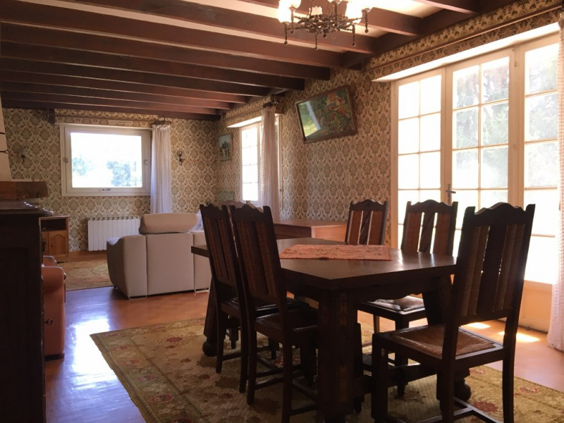 Vente maison / villa Aire sur l adour 148000€ - Photo 2