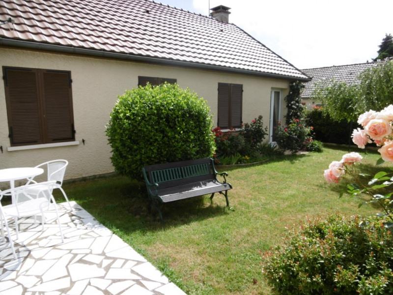 Vente maison / villa Yvre l eveque 215250€ - Photo 9